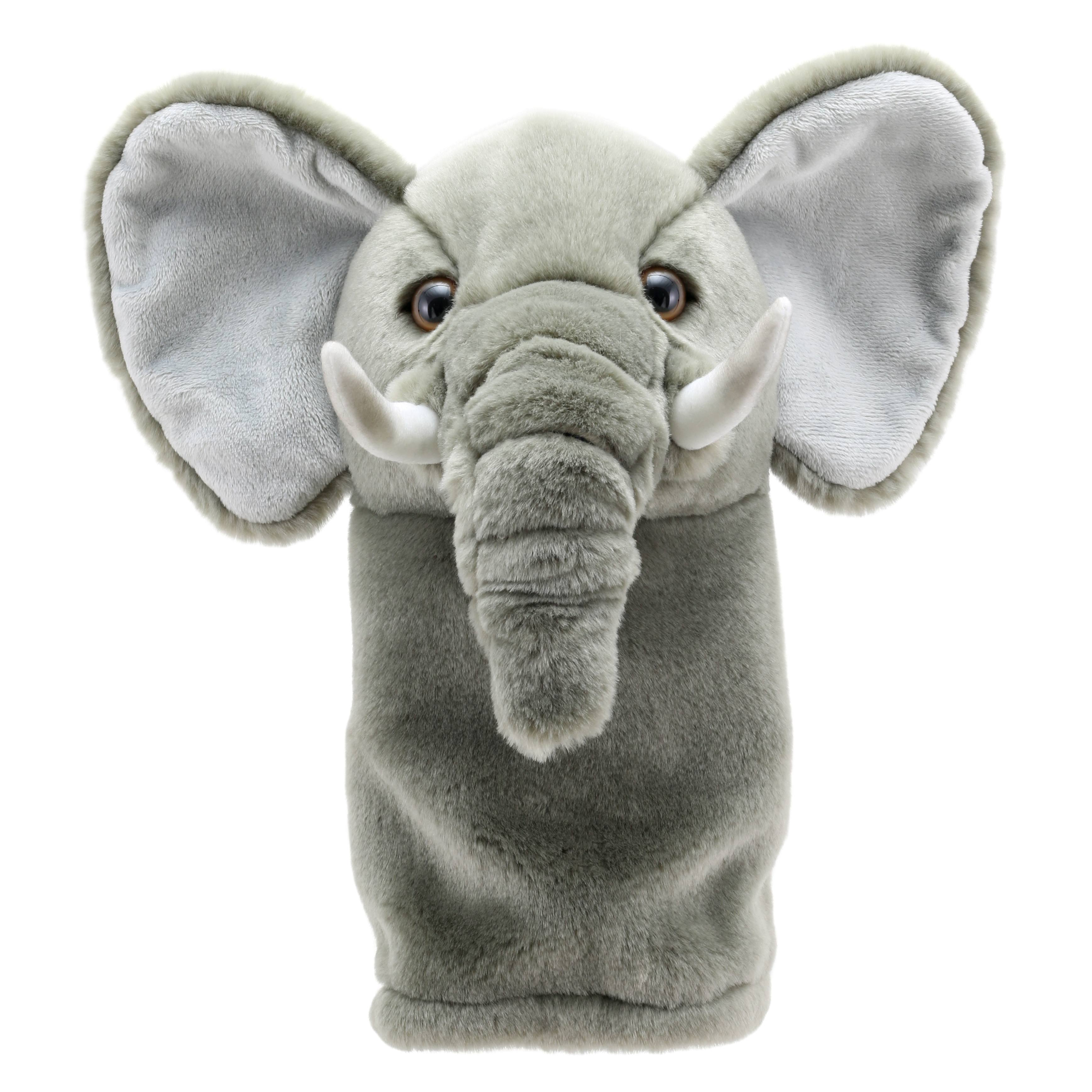 Elephant - Golf Head Cover