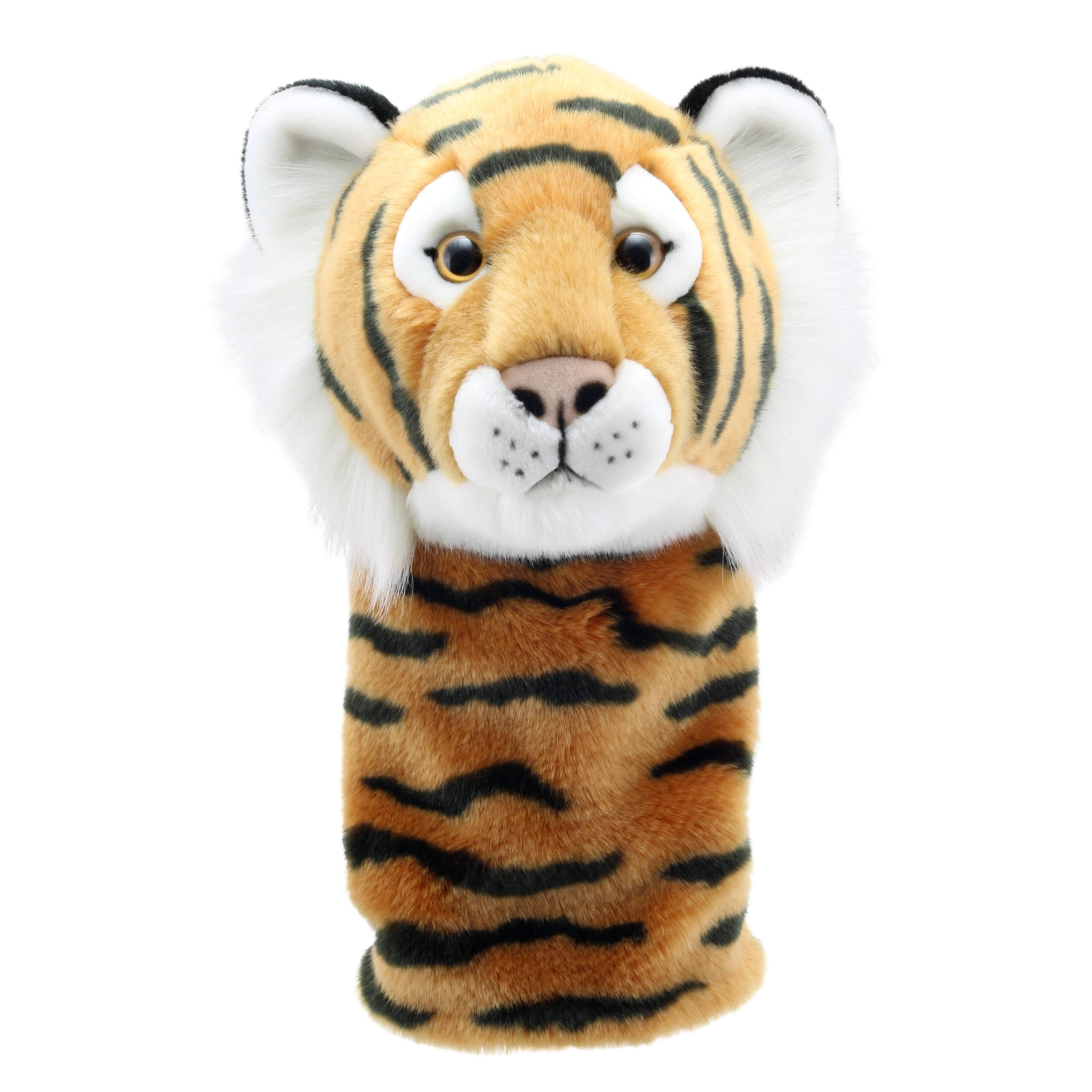 Tiger - Golf Head Cover (2)