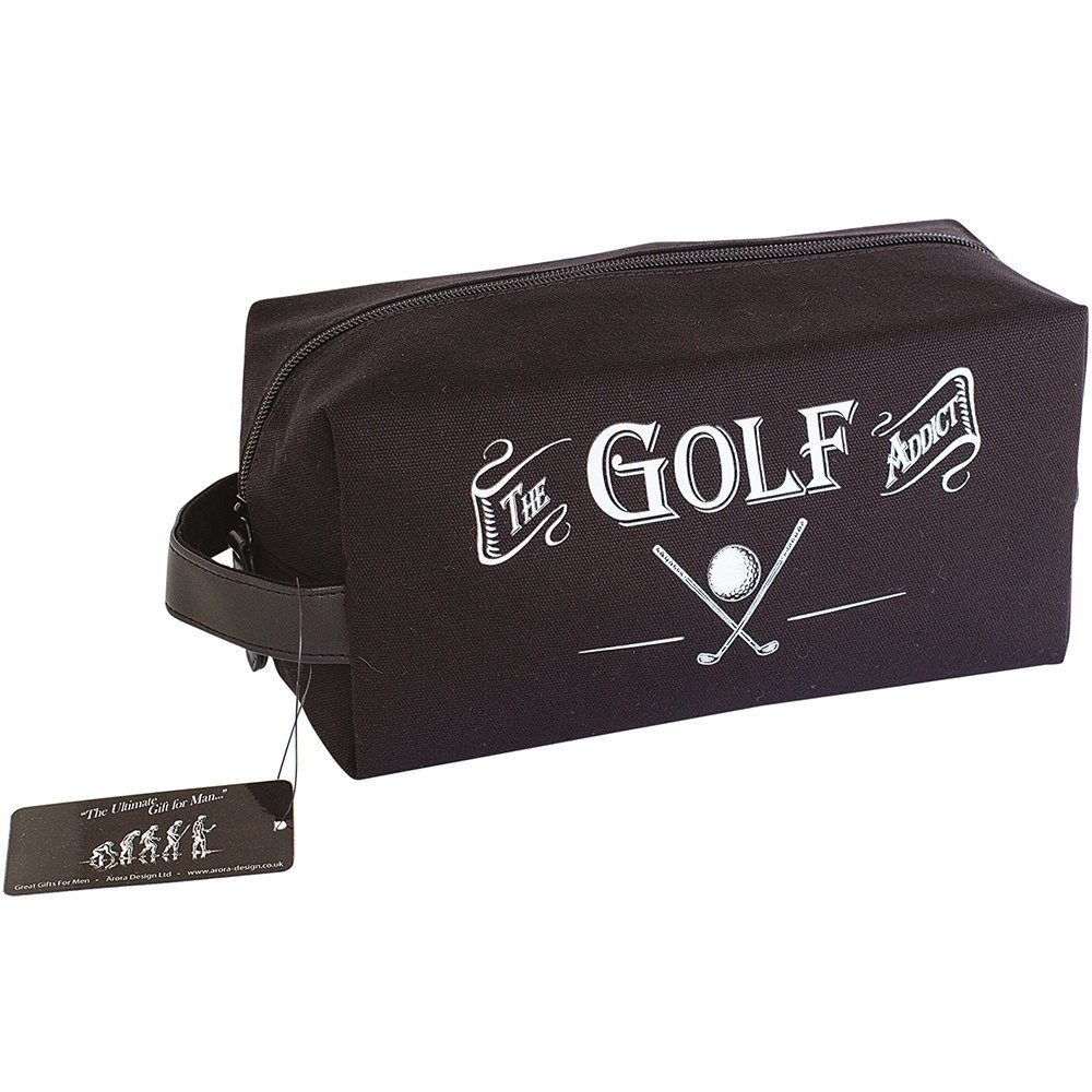 golf wash bag