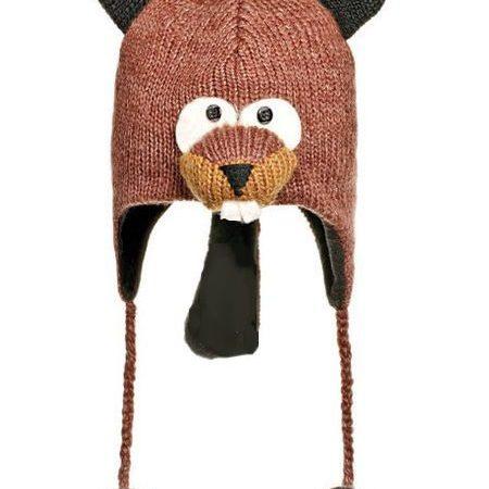 beaver hat