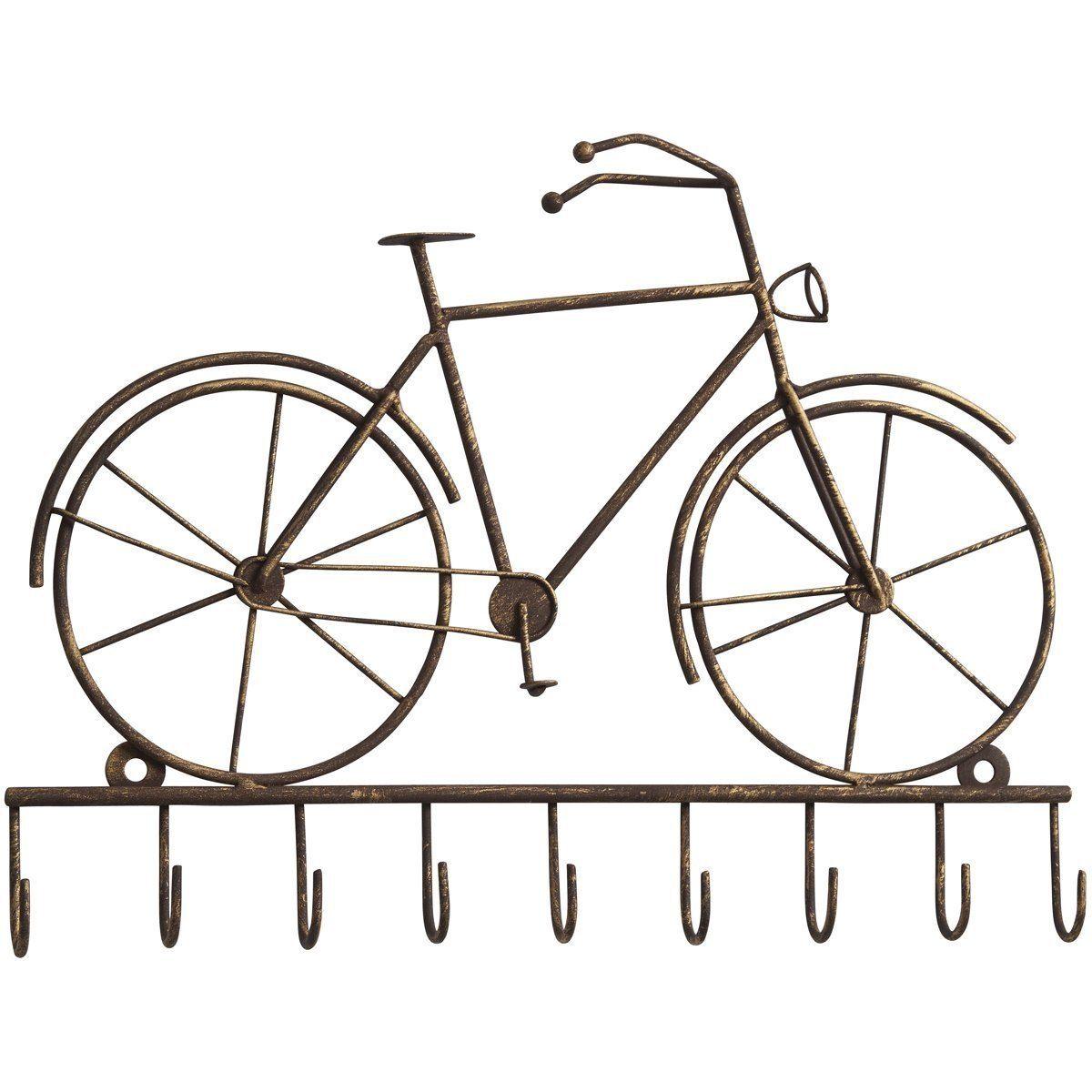 vintage bike hook