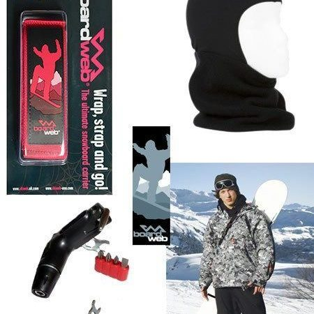 Snowboarders Powder Saver Pack-0