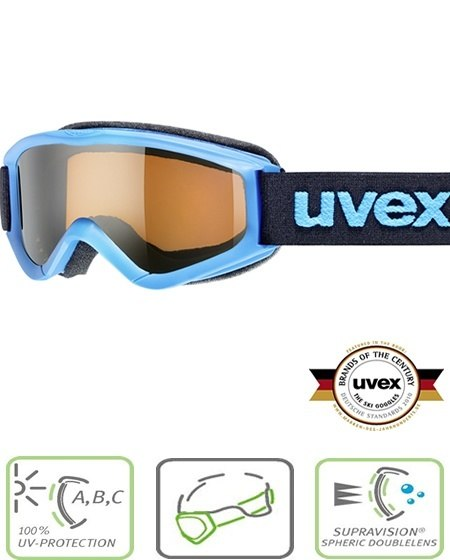 uvex childrens goggles speedy