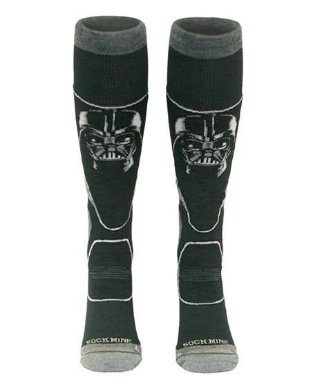 star wars ski socks