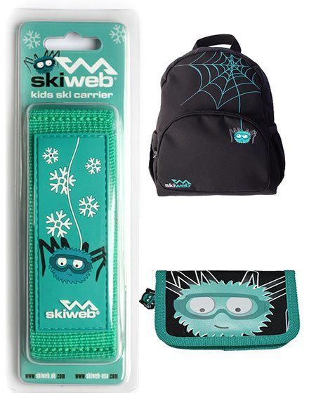 kids ski day pack