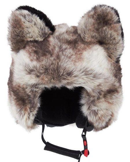 husky ski helmet cover