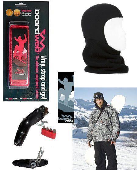 Snowboarders Powder Saver Pack-0