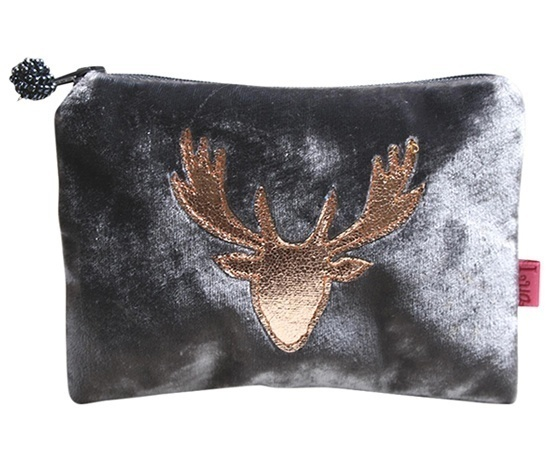 Stag Purse