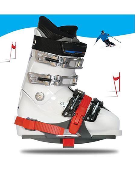 sweetspot ski trainer
